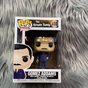 Pop the Addams family Gomez Addams figurine